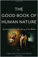 The Good Book of Human Nature book summary