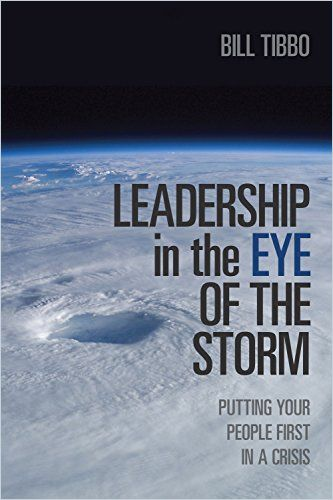 Image of: Leadership in the Eye of the Storm