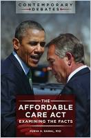 The Affordable Care Act book summary
