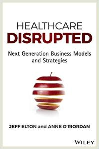 Healthcare Disrupted book summary