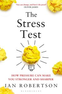 The Stress Test book summary