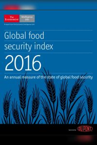 Global Food Security Index 2016 summary