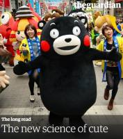 The New Science of Cute summary
