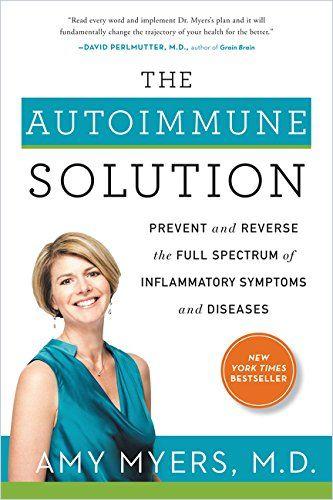 Image of: The Autoimmune Solution