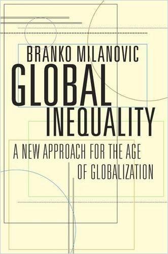 Image of: Global Inequality