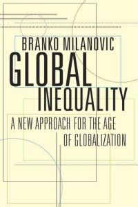 Global Inequality book summary