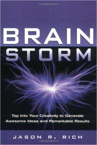 Image of: Brain Storm