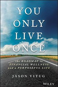 You Only Live Once book summary