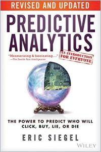 Predictive Analytics book summary