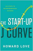 The Start-Up J Curve book summary