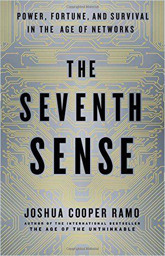 Image of: The Seventh Sense