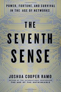 The Seventh Sense book summary