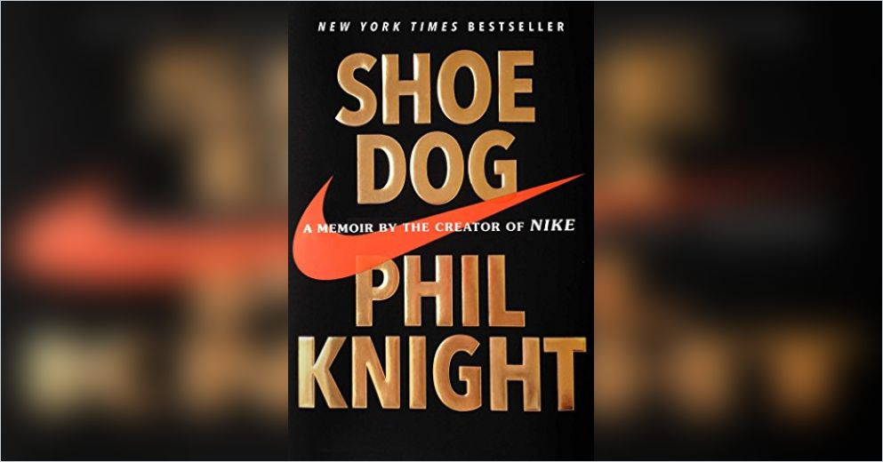 Shoe Dog Summary | Phil Knight | PDF Download