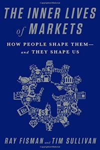 The Inner Lives of Markets book summary