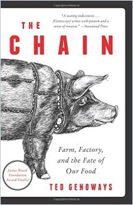 The Chain book summary
