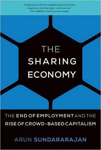 Image of: The Sharing Economy