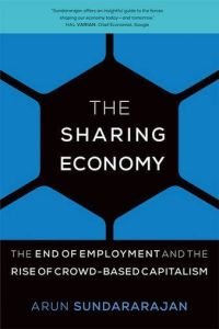 The Sharing Economy book summary