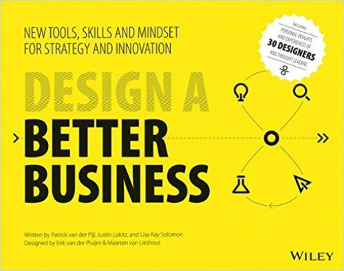 Image of: Design a Better Business