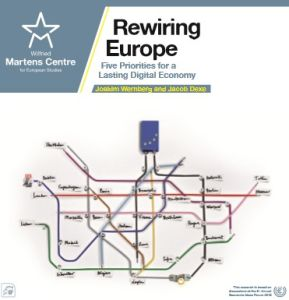 Rewiring Europe summary
