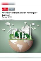 A Summary of the Liveability Ranking and Overview