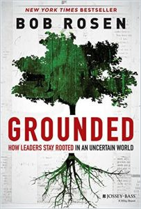 Grounded book summary