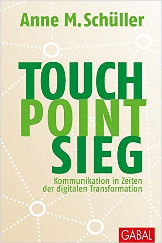 Image of: Touch Point Sieg