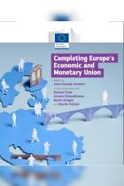 Completing Europe's Economic and Monetary Union