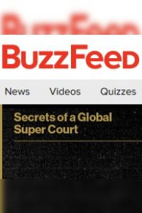 Secrets of a Global Super Court summary