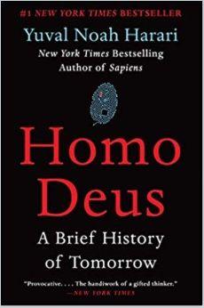 Image of: Homo Deus