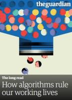 How Algorithms Rule Our Working Lives  summary