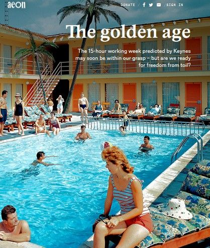 Image of: The Golden Age