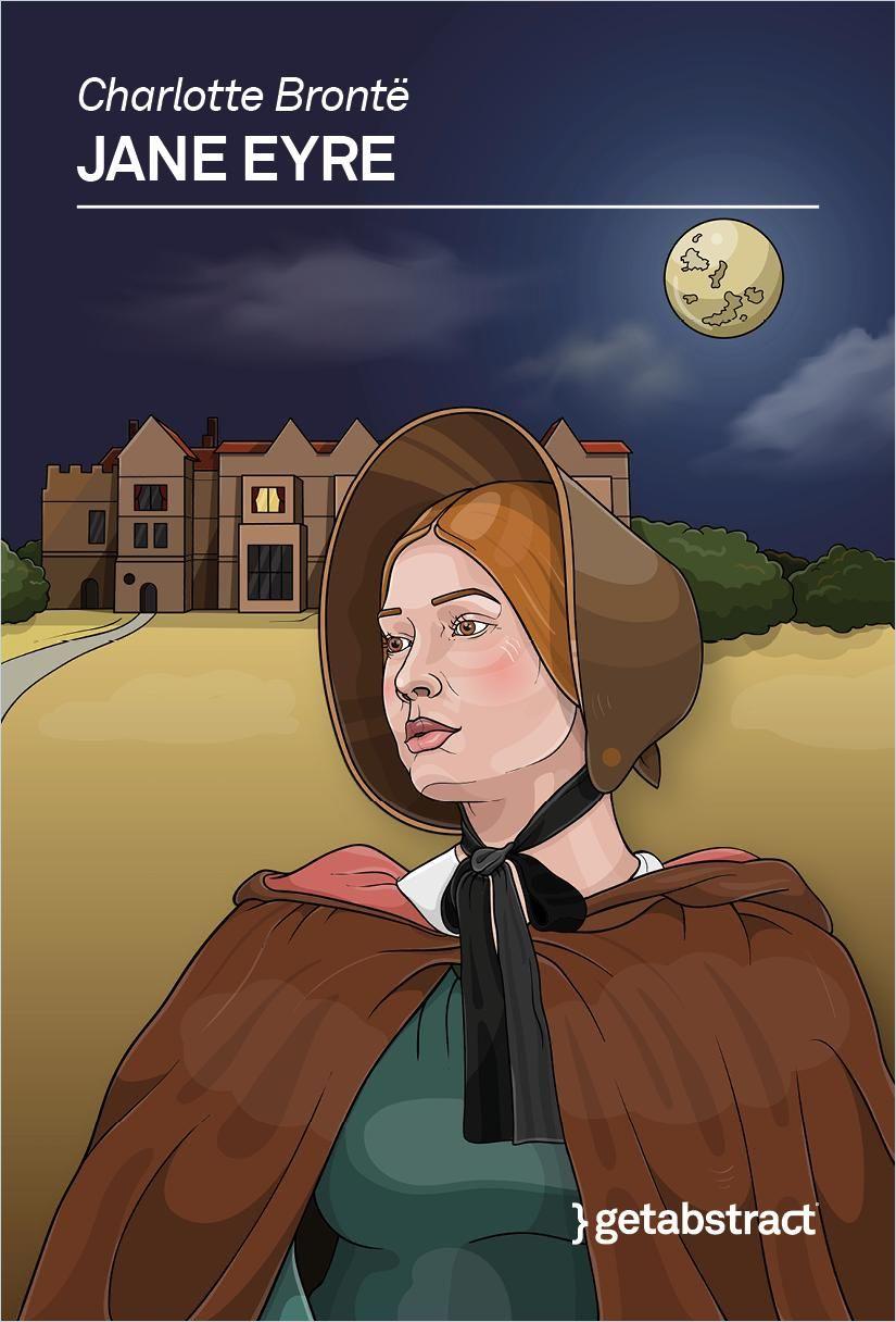 Image of: Jane Eyre