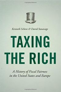 Taxing the Rich book summary