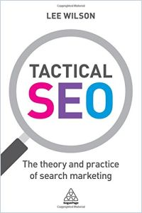Tactical SEO book summary