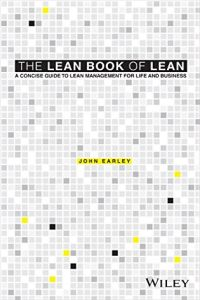 The Lean Book of Lean book summary