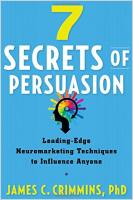 7 Secrets of Persuasion book summary