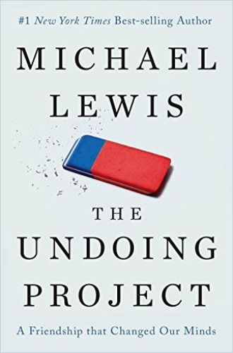 Image of: The Undoing Project