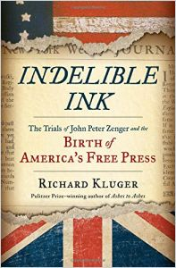 Indelible Ink book summary