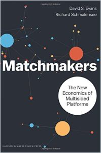 Matchmakers book summary