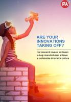 Are Your Innovations Taking Off? summary