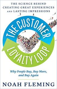 The Customer Loyalty Loop book summary