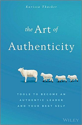 Image of: The Art of Authenticity