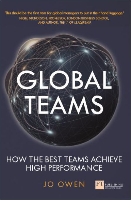 Image of: Global Teams