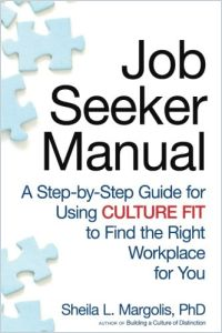 Job Seeker Manual book summary
