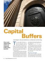 Capital Buffers