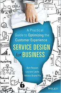 Service Design for Business book summary