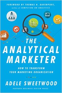 The Analytical Marketer book summary