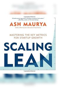 Scaling Lean book summary