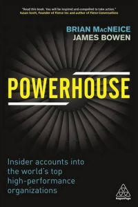 Powerhouse book summary