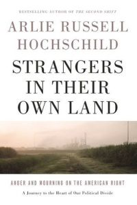 Strangers in Their Own Land book summary